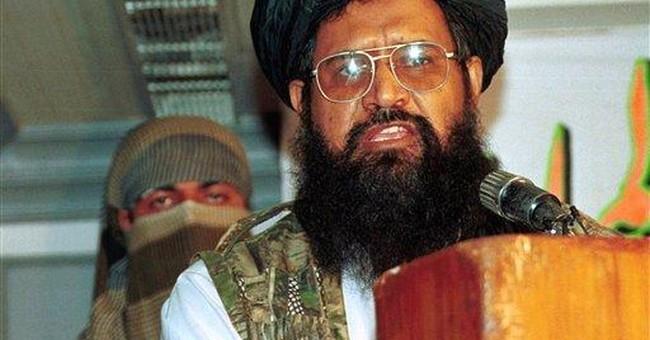 Terror leader lives freely near Pakistani capital