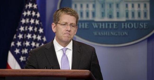 Lawmakers mock Obama claim on Libya hostilities