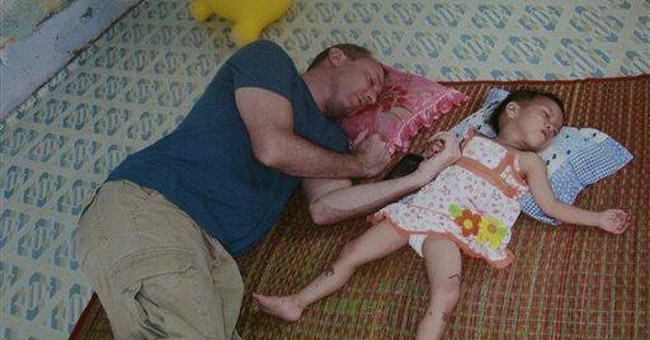 16 Vietnamese kids, US families in adoption limbo