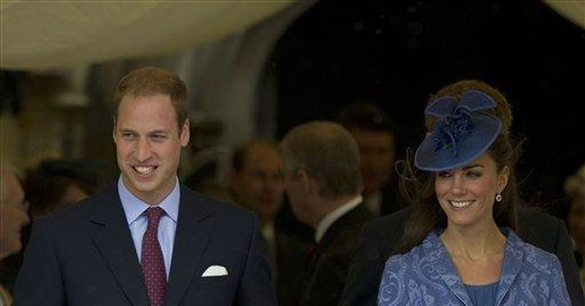 Polo, glamour and charity for Wills and Kate in LA