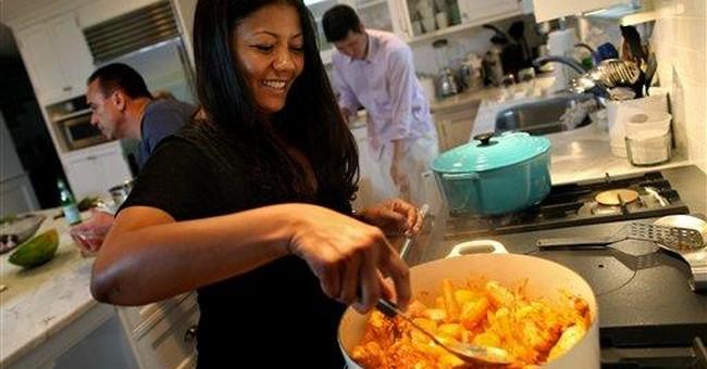 Super-chef Vongerichten goes Korean in new series