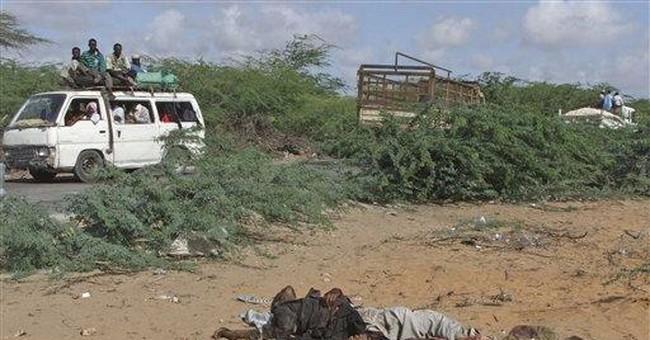 British targets found near body of al-Qaida leader
