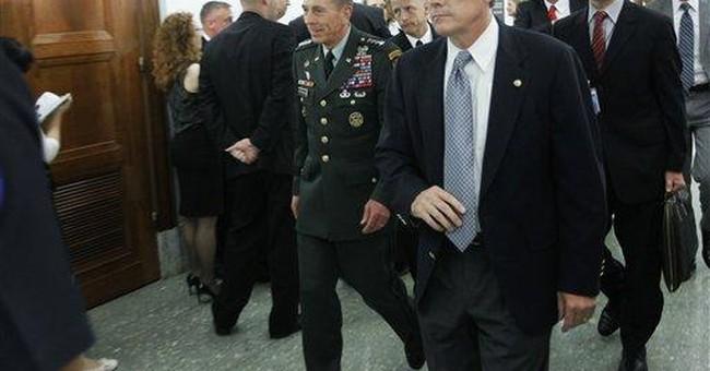 Obama talks drawdown with his top Afghan commander