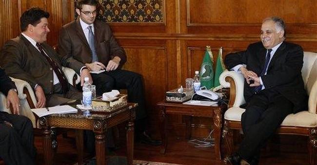 Diplomatic efforts heat up as bombs target Tripoli