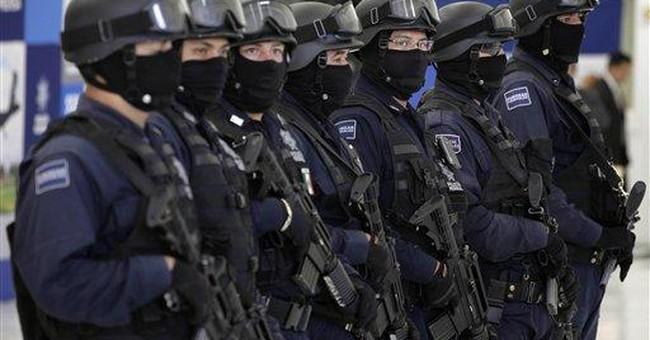 Mexico arrests 'El Brad Pitt', alleged drug boss