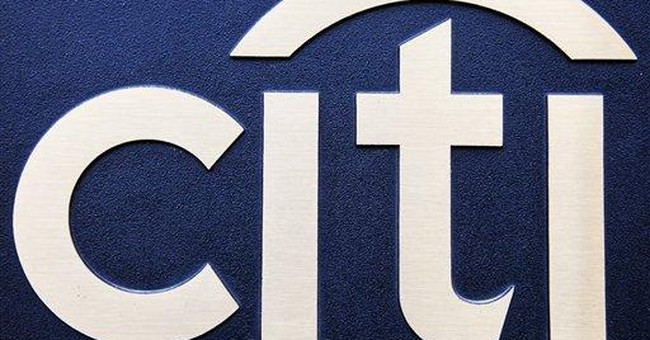 Citigroup says 218,000 affected by hackers