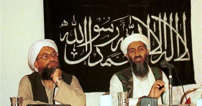 Al-Zawahri succeeds bin Laden as al-Qaida leader