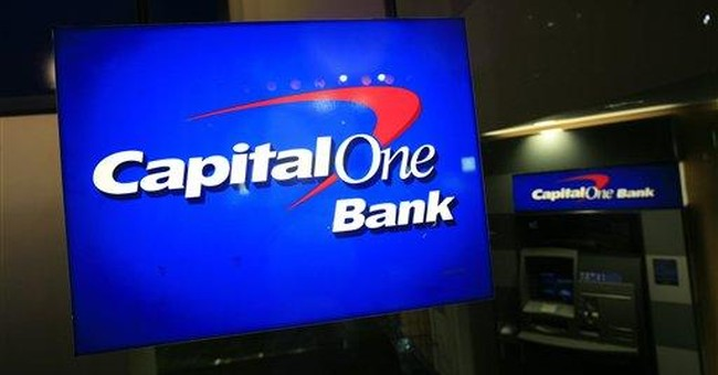 Capital One to buy ING Direct USA for $9 billion