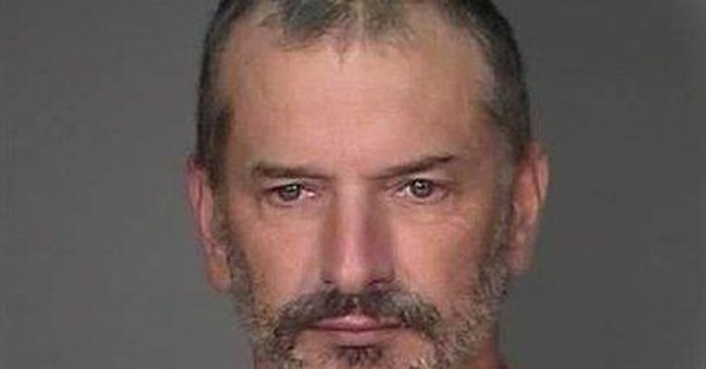 Ariz. inmate who sparked manhunt gets 43 years