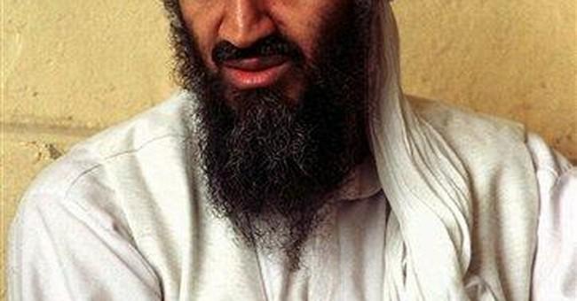 Relatives' DNA used to identify bin Laden's body