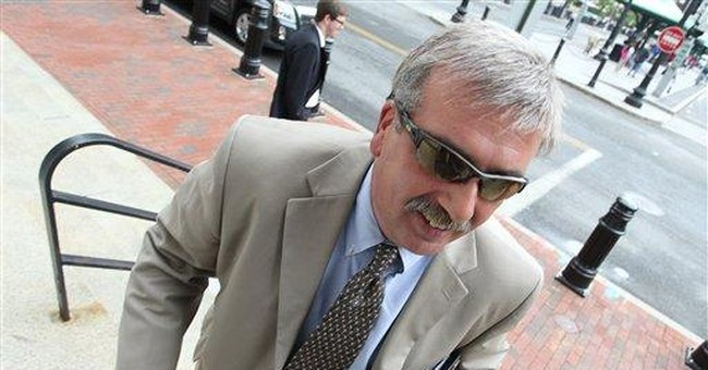 RI Navy subcontractor pleads guilty in bribe case