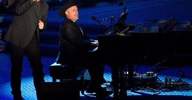 Garth Brooks among 2011 Songwriters Hall inductees