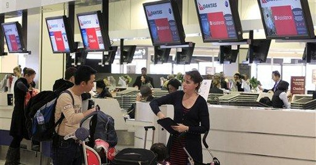 Conflicting policies on flying under ash confuse