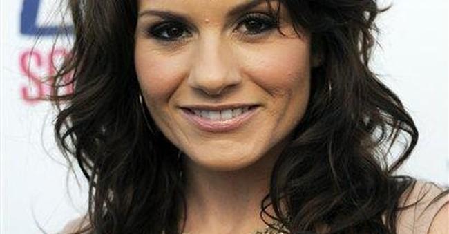 Kara DioGuardi to star in Broadway's 'Chicago'