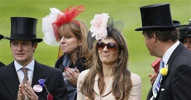 Royal Ascot highlights UK's summer social season