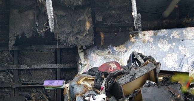 6 who were killed in Ohio fire are identified
