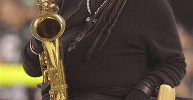 E Street Band sax player Clarence Clemons dies