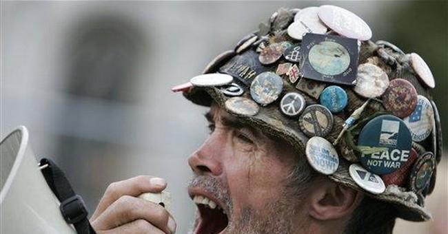 British veteran peace campaigner Brian Haw dies