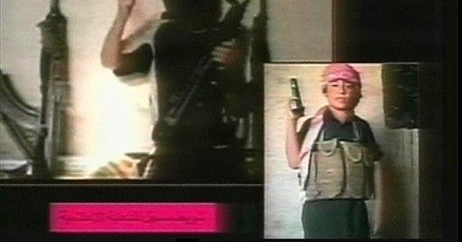 Turn to kidnapping showed bin Laden's interest