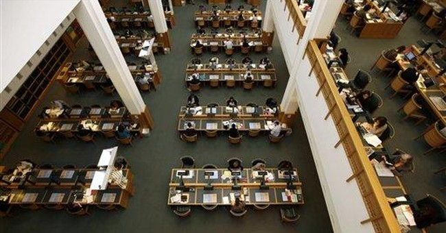 British Library, Google in deal to digitize books