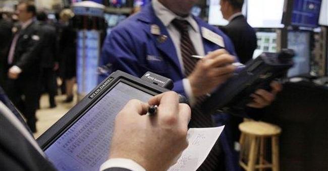 European debt woes stalk markets