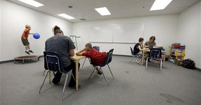 Autism center aims to rebuild after Joplin tornado