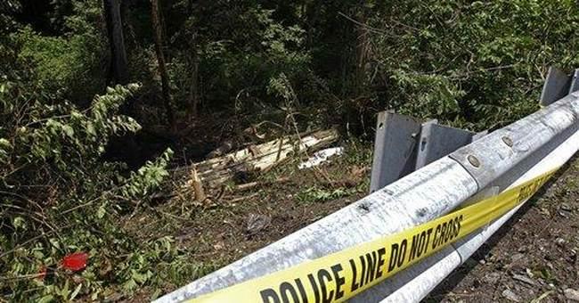 'Jackass' star Ryan Dunn dies in fiery Pa. crash