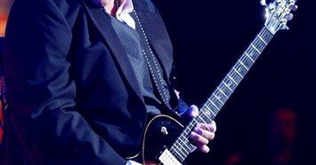 Guitarist Leslie West recovering: leg amputated