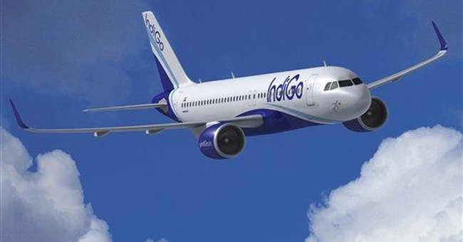Airbus gets $15 billion in orders, commitments