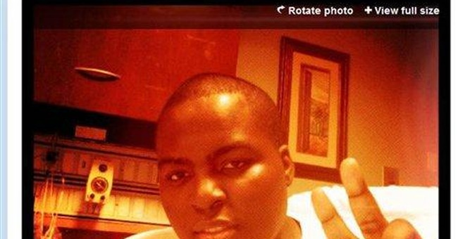 Sean Kingston released from Miami hospital