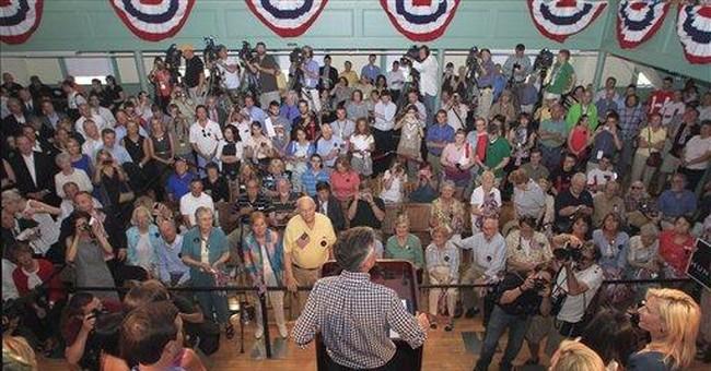 Huntsman joins WH race, promising jobs, civility