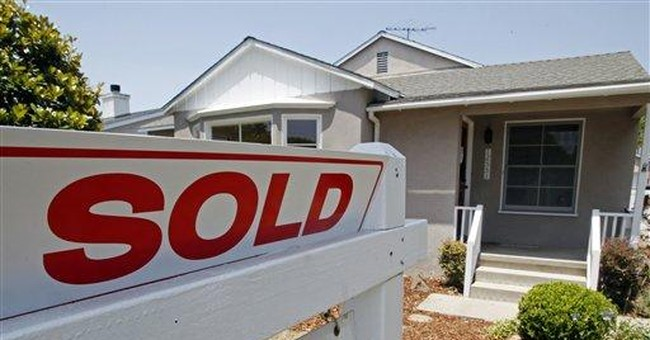 Home sales fall to 2011 low; few 1st-time buyers