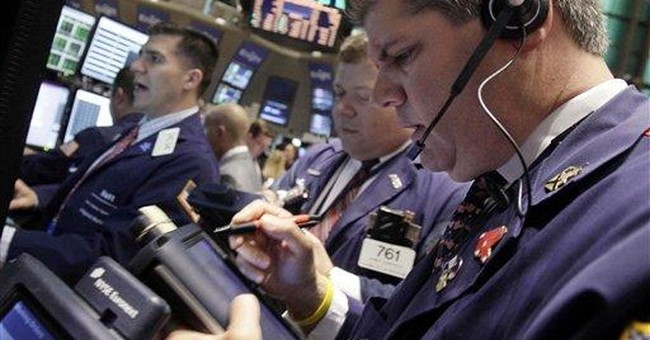 Stocks rise for fourth straight day on Greek hopes