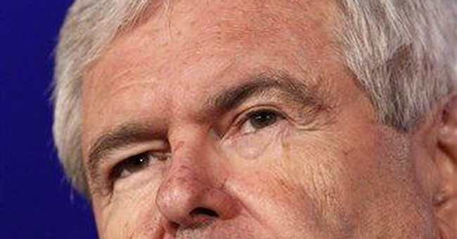 Gingrich campaign fundraisers quit