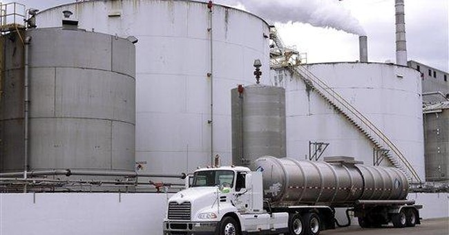 Farmers, ethanol makers likely OK with no subsidy