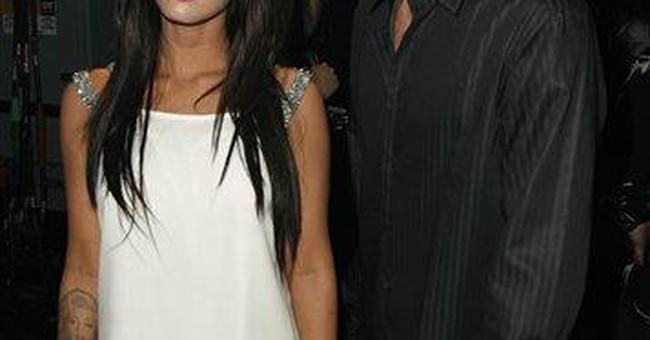 Bay: Megan Fox remark led to 'Transformers' firing