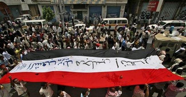 Yemeni tribal chief: Saleh return could spark war