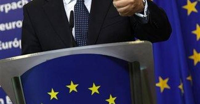 Calls grow for Greek Marshall Plan
