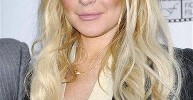 Lindsay Lohan back in court for probation hearing