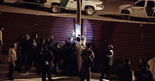 Mexico demands probe in migrant killed by US agent