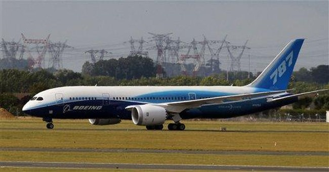 Nippon Airways' first 787s may come in August