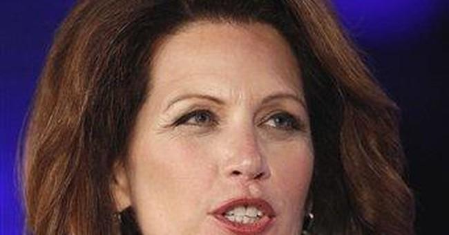 Bachmann to launch 2012 bid after slow Iowa start