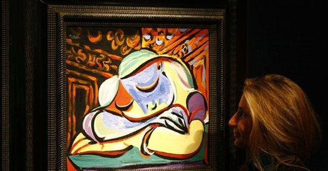 U of Sydney's Picasso sells at auction for $22M