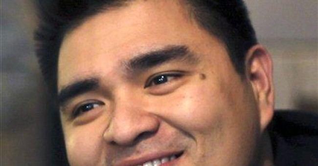 Mom in Philippines told Vargas in US to keep quiet
