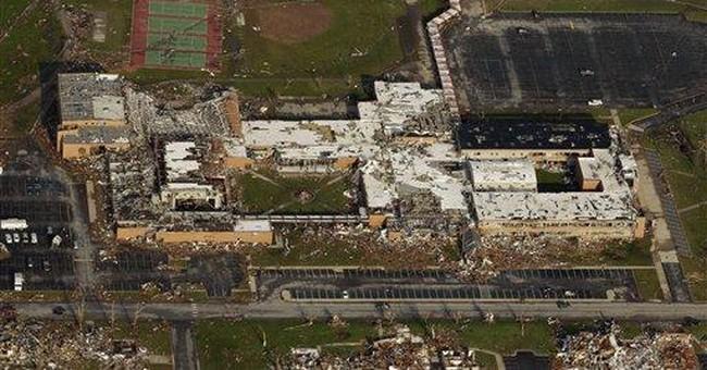 Joplin school district tries to rebuild, reinvent