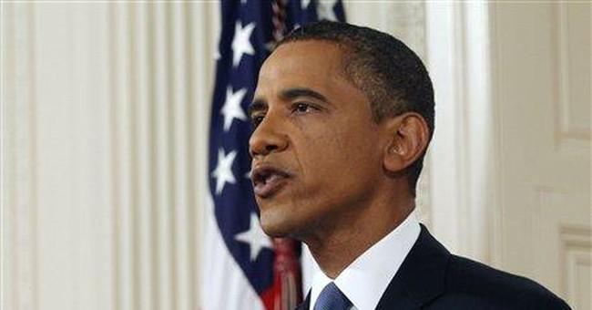 Obama: Info from bin Laden shows al-Qaida strain