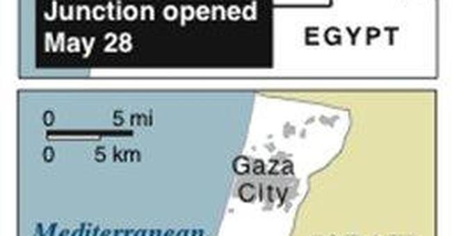 Americans warned against sailing in Gaza flotilla
