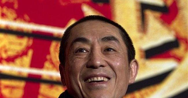 Zhang wraps up World War II-era epic '13 Women'