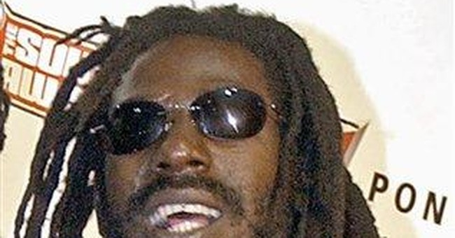 Reggae star Buju Banton gets 10 years in drug case