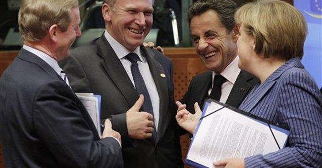 EU eases Greek access to EU development funds